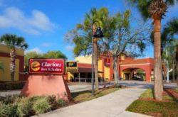 Clarion Inn Suites Orlando