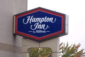 Hampton Inn Suites Orlando