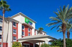 Holiday Inn Express Orlando Airport