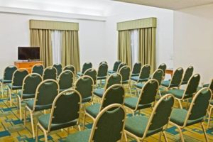La Quinta Inn Orlando Airport meetings